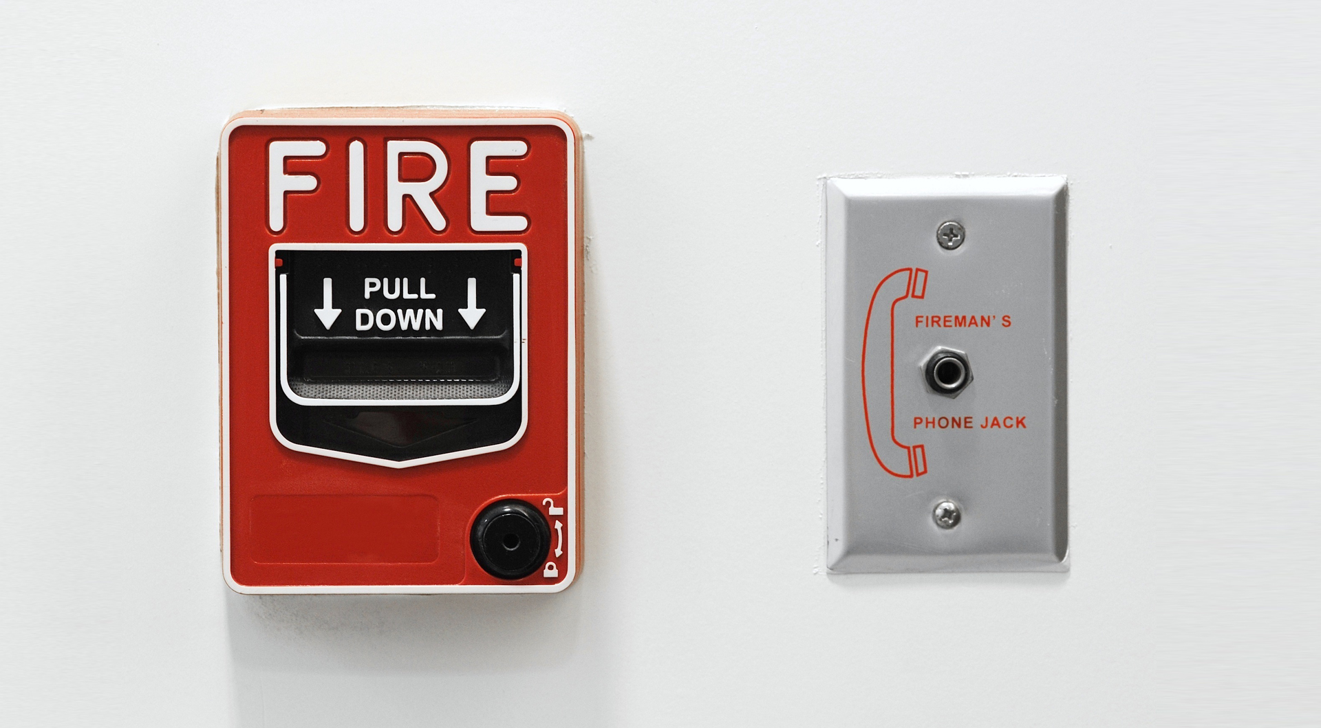 Fire Alarm Contractor of Choice